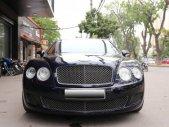 Bán Bentley Continental 6.2 AT sản xuất 2008, màu xanh lam, nhập khẩu  giá 2 tỷ 800 tr tại Hà Nội