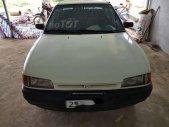 Bán ô tô Mazda 323 đời 1993, màu trắng  giá 58 triệu tại Hòa Bình