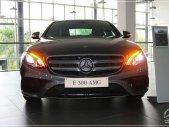 Mercedes-Benz E300 AMG Model 2020 -Hỗ trợ ngân hàng 80%, đưa trước 899 triệu nhận xe, LH: 0919 528 520 giá 2 tỷ 833 tr tại Tp.HCM