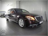 Mercedes-Benz S450L New- Hỗ trợ 50% TTB- Hỗ trợ Bank 80% - KM đặc biệt Tết 2020 - Xe giao ngay - LH: 0919 528 520 giá 4 tỷ 249 tr tại Tp.HCM
