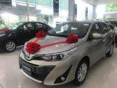 Toyota Vios 1.5G New 2021 giá cạnh tranh, giao xe ngay, hỗ trợ mọi thủ tục, LH: 0988859418 giá 570 triệu tại Hà Nội