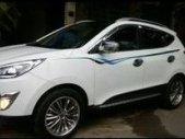 Bán Hyundai Tucson đời 2014, màu trắng, giá 675tr giá 675 triệu tại Tp.HCM