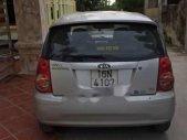 Bán xe Kia Morning sản xuất năm 2010, màu bạc, giá tốt giá 135 triệu tại Hải Phòng