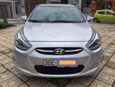 !!! Accent blue model 2017 xe như mới tinh giá 515 triệu tại Hà Nội
