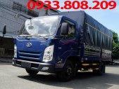IZ65|xe tải IZ65–2T5 | Giá Xe IZ65–2.5 Tấn Thùng Bạt giá 395 triệu tại Tp.HCM