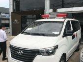 Bán xe Hyundai cứu thương, lô mới nhất nhập Hàn, xe giao ngay giá 750 triệu tại Tp.HCM