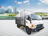 Bán xe tải Hyundai 8 tấn HD120sl Đô Thành thùng dài 6m2 giá 740 triệu tại Tp.HCM
