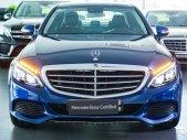 Bán Mercedes-Benz C250 2017 XANH cũ ..chính hãng giá 1 tỷ 690 tr tại Tp.HCM