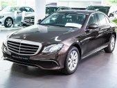 Bán Mercedes-Benz E200 2017 NÂU cũ , lướt 29km, mới chính hãng, Dky T8/2018 giá 1 tỷ 869 tr tại Tp.HCM