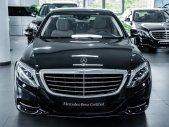 Bán Mercedes-Benz S500 2017 cũ đẳng cấp doanh nhân CHÍNH HÃNG giá 4 tỷ 700 tr tại Tp.HCM