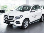 Bán Mercedes GLE400 2016 cũ, NHẬP KHẨU CHÍNH HÃNG  giá 3 tỷ 600 tr tại Tp.HCM