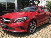 Bán Mercedes-Benz CLA200 2016, Đỏ cũ..nhập khẩu chính hãng, SIÊU ƯU ĐÃI giá 1 tỷ 470 tr tại Tp.HCM