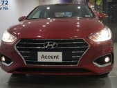 Bán Hyundai Accent 1.4L số tự động màu đỏ - xe giao ngay  giá 499 triệu tại Tp.HCM
