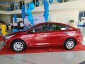 Xe Hyundai Accent 1.4L số tự động màu đỏ, xe giao ngay. giá 499 triệu tại Tp.HCM