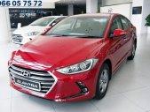 Bán Hyundai Elantra 1.6L số sàn màu đỏ  , nhiều ưu đãi hấp dẫn, xe giao ngay giá 560 triệu tại Tp.HCM