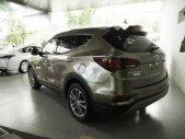 Bán ô tô Hyundai Santa Fe đời 2018 giá 1 tỷ 170 tr tại Tp.HCM