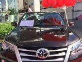 Bán xe Toyota Fortuner sản xuất 2018, giao xe ngay tháng 8 giá 1 tỷ 26 tr tại Tp.HCM