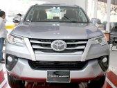 Cần bán Toyota Fortuner 2.4G 4x2 đời 2018 giá 1 tỷ 26 tr tại Tp.HCM