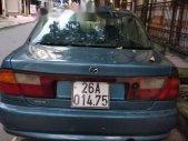 Bán Mazda 323 năm sản xuất 1997, giá chỉ 80 triệu giá 80 triệu tại Hòa Bình