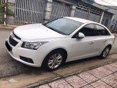 Bán Chevrolet Cruze LS 1.6L sản xuất năm 2015, màu trắng  giá 398 triệu tại Tp.HCM
