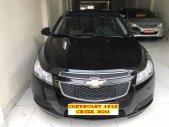 Cần bán xe Chevrolet Cruze LS 2011, màu đen, giá 340tr giá 340 triệu tại Hà Nội