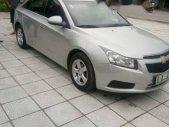 Cần bán Chevrolet Cruze 1.6 LS 2011, màu bạc   giá 355 triệu tại Bình Phước