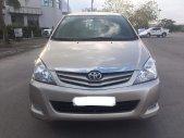 Xe Cũ Toyota Innova 2.0 G 2010 giá 398 triệu tại Cả nước