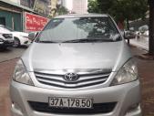 Xe Cũ Toyota Innova 2009 2009 giá 265 triệu tại Cả nước