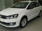 Bán Xe Volkswagen Polo Sedan, xe Đức nhập khẩu nguyên chiếc chính hãng mới 100%, trả trước chỉ 200tr. LH:0933 365 188  giá 699 triệu tại Tp.HCM