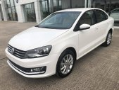 Bán Xe Volkswagen Polo Sedan 5 chỗ, xe Đức nhập khẩu nguyên chiếc chính hãng mới 100%, hỗ trợ trả góp. LH 0933 365 188  giá 699 triệu tại Tp.HCM