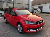 Bán Xe Volkswagen Polo Sedan, nhập khẩu nguyên chiếc chính hãng mới 100% giá rẻ. LH ngay: 0933 365 188 . giá 699 triệu tại Tp.HCM