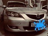 Cần bán lại xe Mazda 3 2007, màu bạc, xe gia đình giá 355 triệu tại Quảng Nam