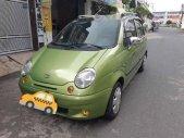 Bán xe Daewoo Matiz năm sản xuất 2003, màu xanh lục giá 87 triệu tại Bình Dương
