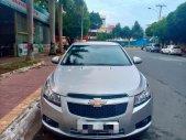 Bán ô tô Chevrolet Cruze LTZ sản xuất năm 2010, màu bạc   giá 345 triệu tại BR-Vũng Tàu