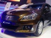 Bán Xe Suzuki Ciaz Nhập Thái Lan mới giá ưu đãi giá 499 triệu tại Bình Dương