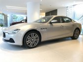 Bán Maserati Ghibli nhập khẩu chính hãng, màu vàng Champagne, hỗ trợ tư vấn 0978877754 giá 5 tỷ 403 tr tại Tp.HCM
