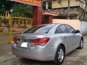 Cần bán Chevrolet Cruze 2013, màu bạc giá 328 triệu tại Thanh Hóa