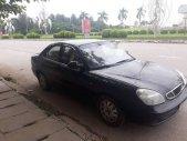 Bán xe Daewoo Nubira đời 2002, màu đen giá 82 triệu tại Hải Dương