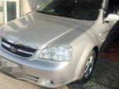 Cần bán gấp Chevrolet Lacetti Ex đời 2009, màu bạc, giá 245tr giá 245 triệu tại Đồng Nai