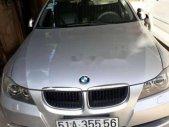 Bán BMW 3 Series 320i sản xuất năm 2007, màu bạc, xe còn đẹp giá 425 triệu tại Tp.HCM