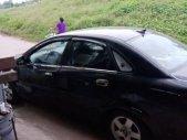 Cần bán gấp Daewoo Matiz sản xuất năm 2005, màu đen, giá tốt giá 135 triệu tại Hà Nội