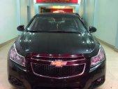 Bán Chevrolet Cruze LT sx 2010, màu đen giá 290 triệu tại Thanh Hóa