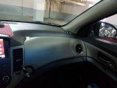 Bán xe Chevrolet Cruze LS đời 2012, màu đen, số sàn, chạy 11100km giá 330 triệu tại Tp.HCM