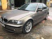 Bán BMW 3 Series 325i sản xuất 2003, màu xám giá 198 triệu tại Ninh Bình