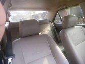 Cần bán lại xe Toyota Vios G đời 2007, màu đen giá 166 triệu tại Phú Thọ