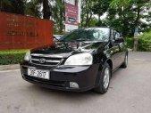 Cần bán lại xe Chevrolet Lacetti EX năm 2010, màu đen, giá tốt giá 232 triệu tại Tp.HCM