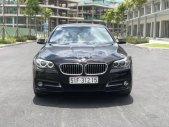 Bán xe BMW 5 Series 520i 2015, màu đen giá 1 tỷ 540 tr tại Tp.HCM