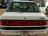 Cần bán lại xe Mazda 323 1994, màu trắng, xe đẹp giá 45 triệu tại Hòa Bình