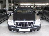 Bán ô tô Maybach 62 sản xuất 2010, màu đen, nhập khẩu   giá 18 tỷ tại Tp.HCM