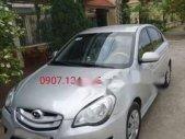 Cần bán xe Hyundai Verna đời 2010, màu bạc, nhập khẩu Hàn Quốc giá 248 triệu tại Hải Phòng